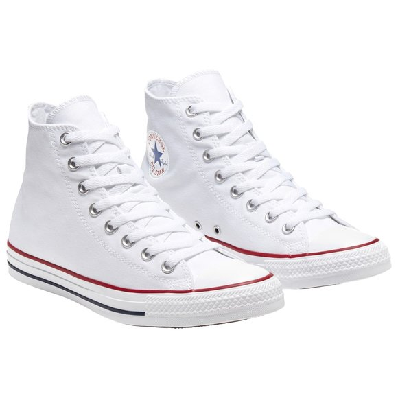 Converse Unisex All Star High Top Sneakers Sz 7